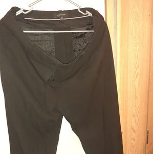 Ann Taylor Straight legged pants